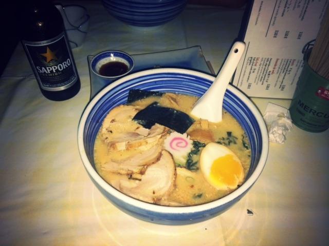 Miso Restaurante Ramen-Ya Hiro
