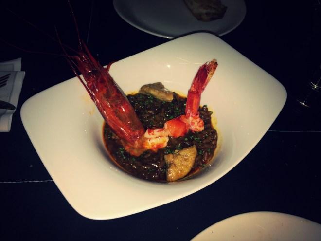 Ten's Restaurant de Jordi Cruz