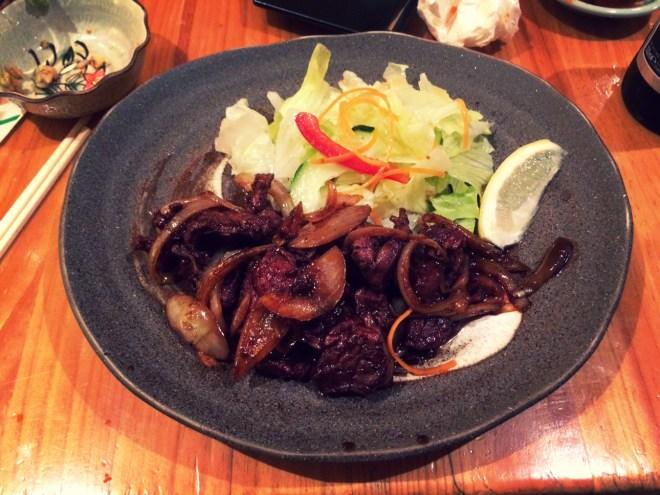 Machiroku Restaurante Bar