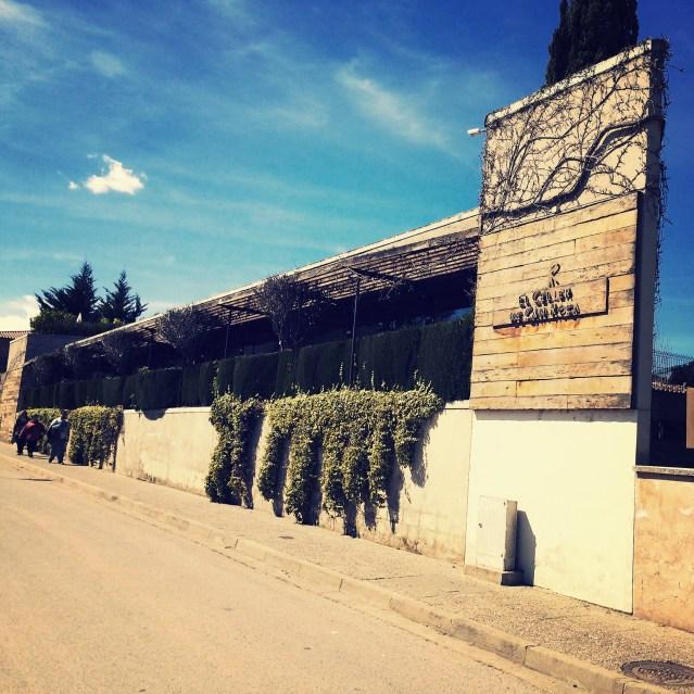 El Celler de Can Roca 2015