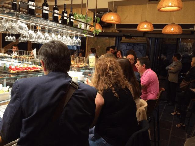 restaurante vasco tapatxi