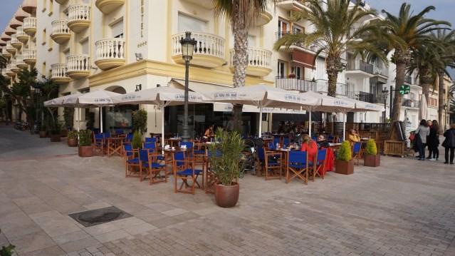 la pepa del mar restaurante