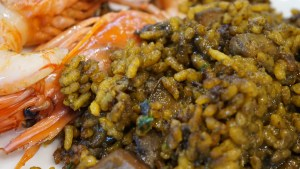 la pepa del mar arroces y paellas