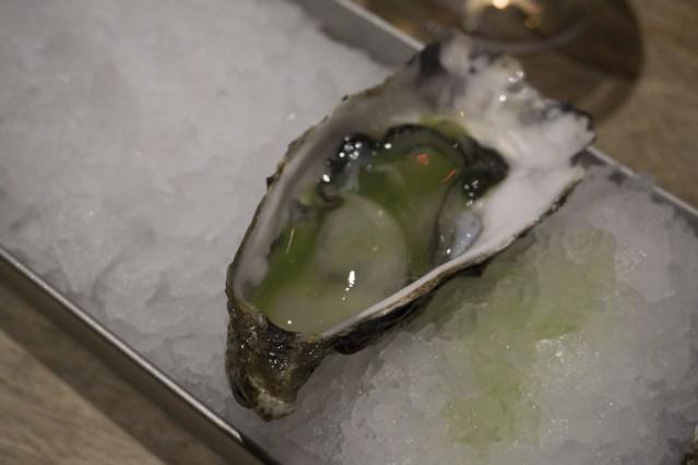 joel oyster bar barcelona