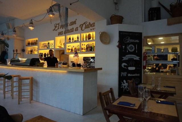 el catala restaurant