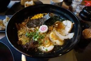 Kawamura Restaurante Ramen de Soja
