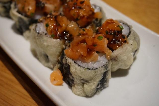 Nakashita Restaurante Sushi
