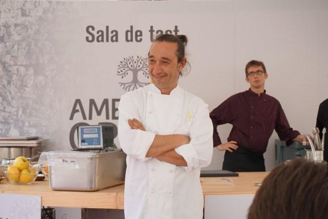 Vijazz Penedès 2016 Isma Prados