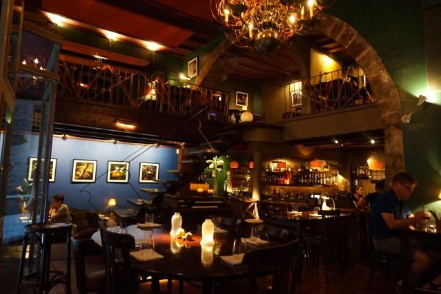 Restaurante El Pla