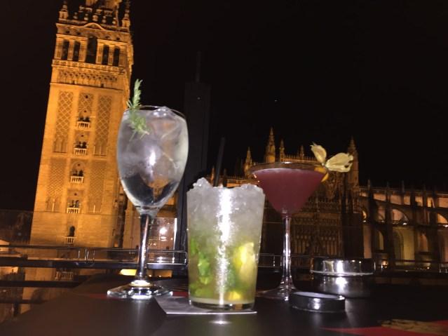 Ruta Gastronómica por Sevilla EME Catedral Hotel