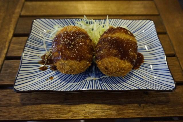 ekimae sushi Gyu-Niku