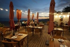Restaurante Ostres Quin Raconet