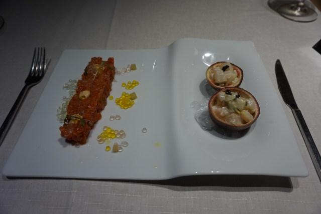Restaurante Filigrana