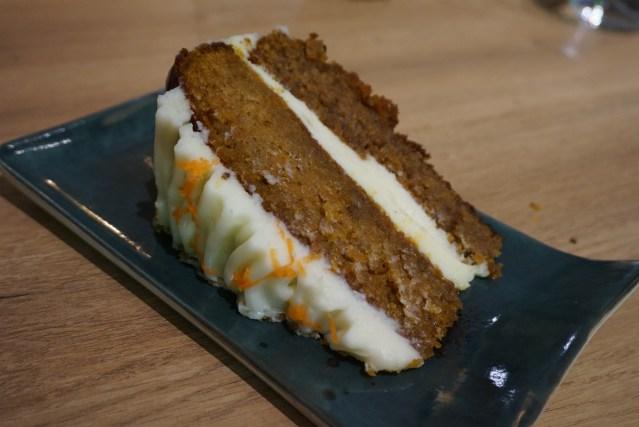 chaitea carrot cake