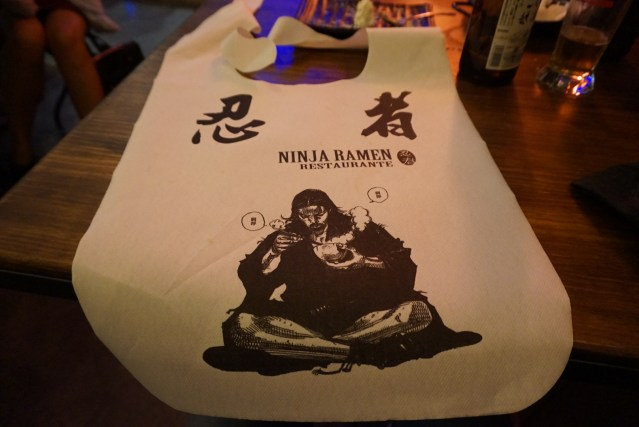 Ninja Ramen Madrid