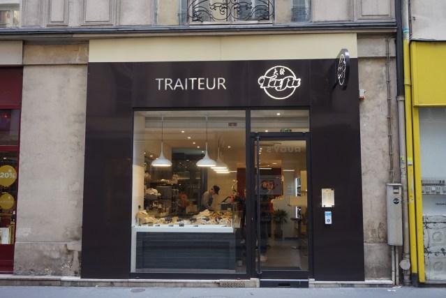 Traiteur Tafa