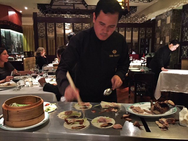 Tse Yang Restaurante Chino