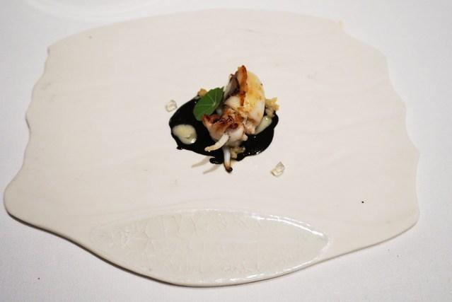 Menú Degustación El Celler de Can Roca 2017