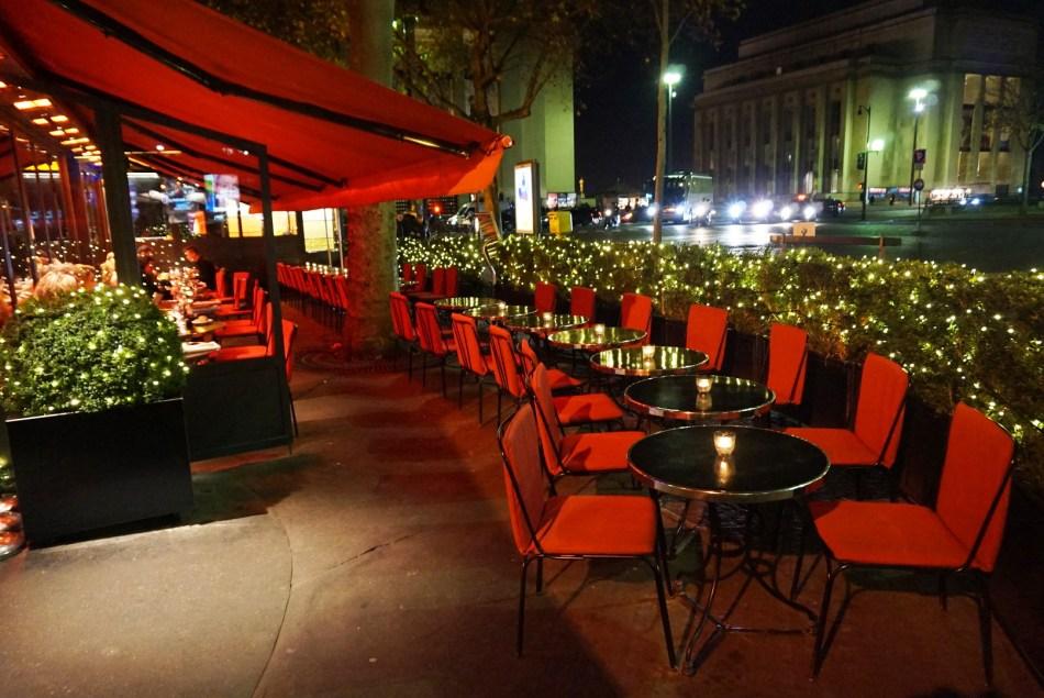 Le Coq París