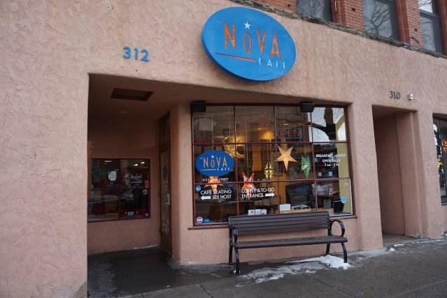 Nova Cafe Bozeman