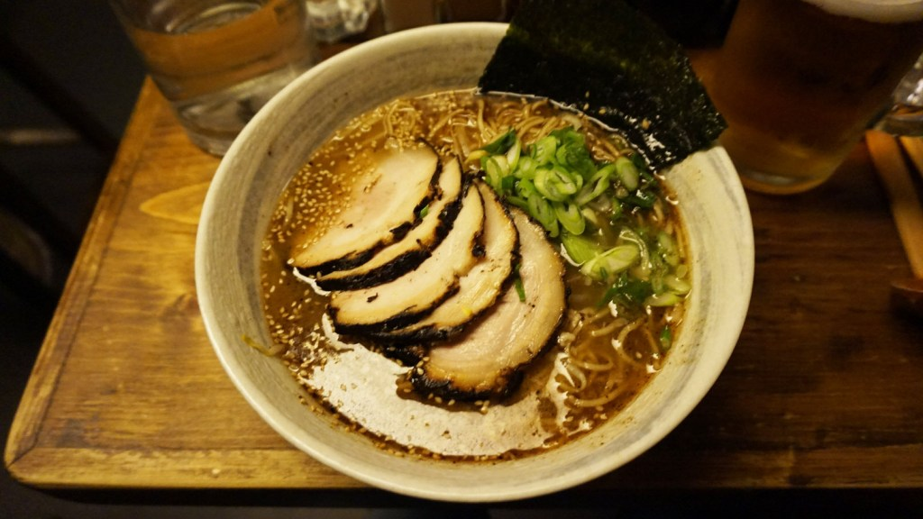the ramen bar dublin