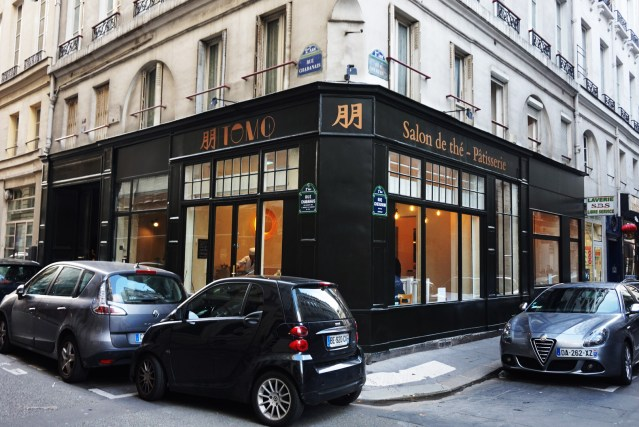Tomo París
