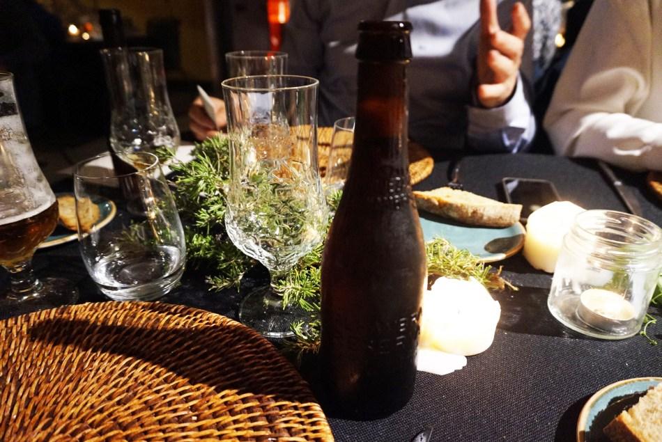 Noches Cervezas Alhambra