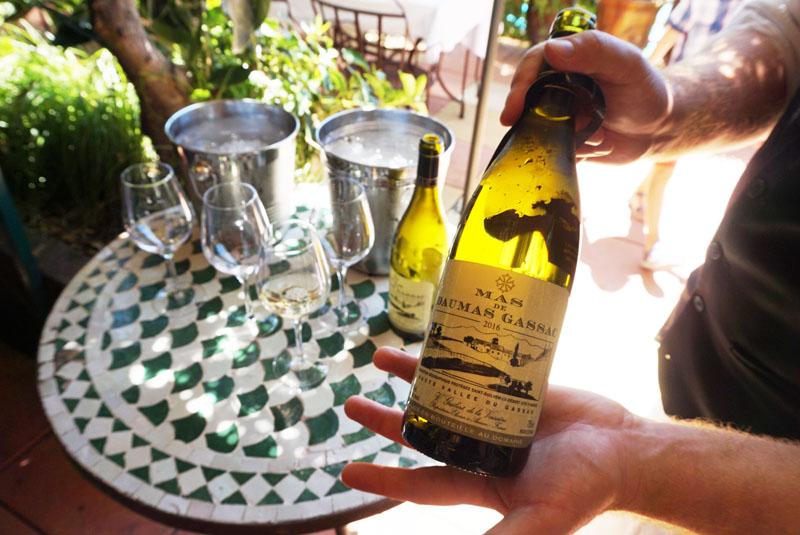 Les Grands Buffets Vino de languedoc
