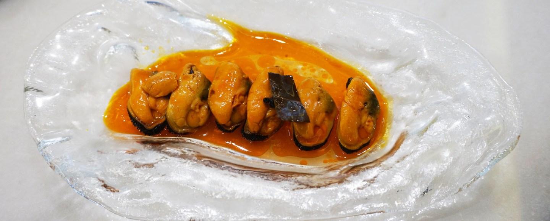 Origen Gastrobar Mejillones