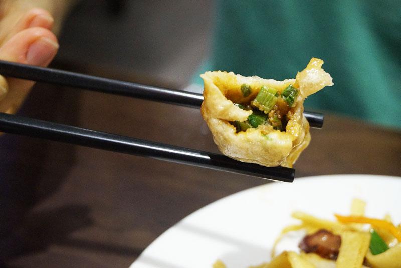 restaurante kaixuan guotie