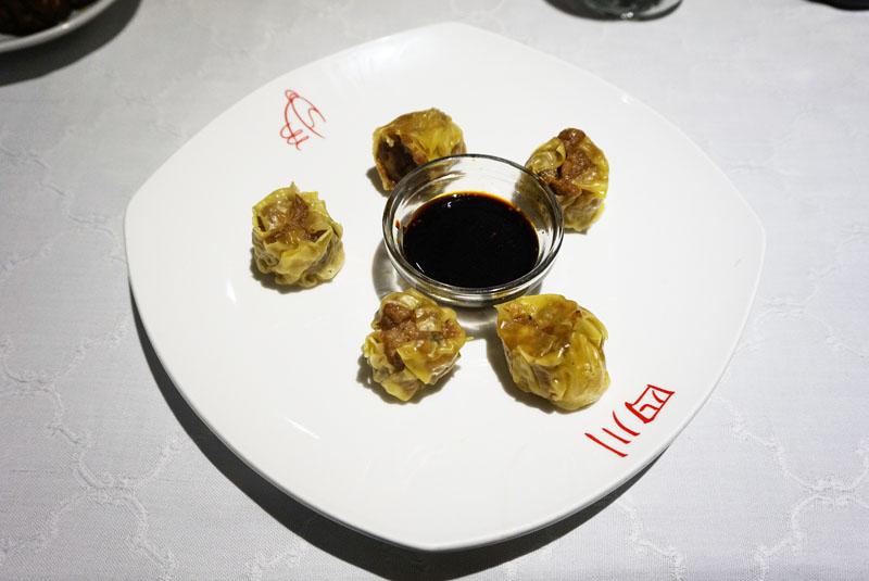 L'olla de Sichuan entremeses