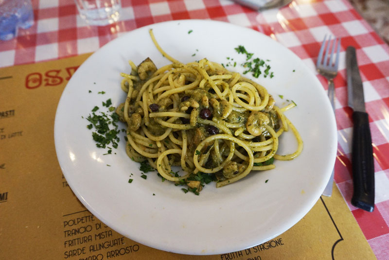 Osteria Lo Bianco Palermo. Top With Osteria Lo Bianco Palermo ...