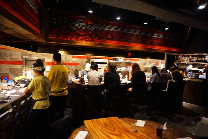 Ippudo New York East Village restaurant