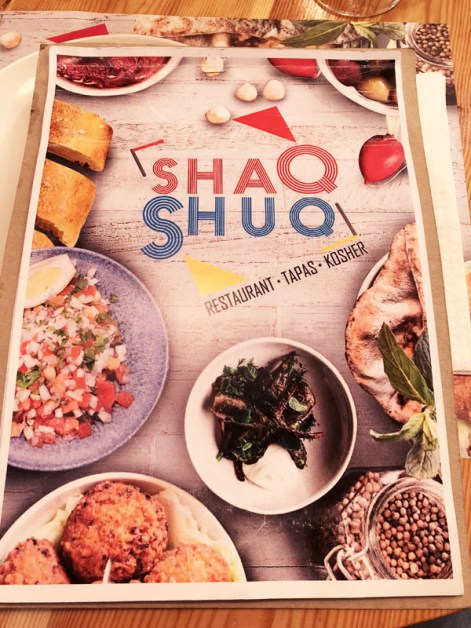 Shaq Shuq