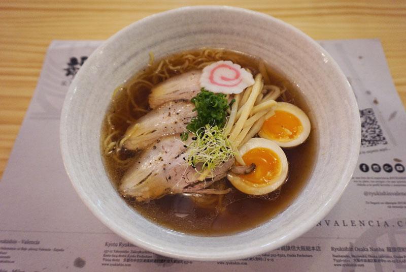 Ryukishin restaurante