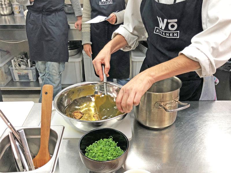 receta de miso ramen casero