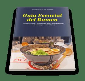 guía esencial del ramen