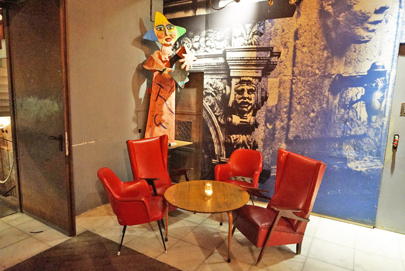 Ocaña Restaurante