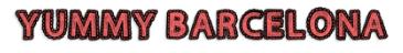 yummy barcelona