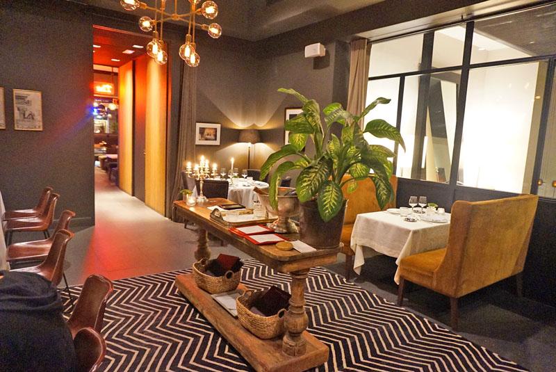 City Bar Restaurant Barcelona