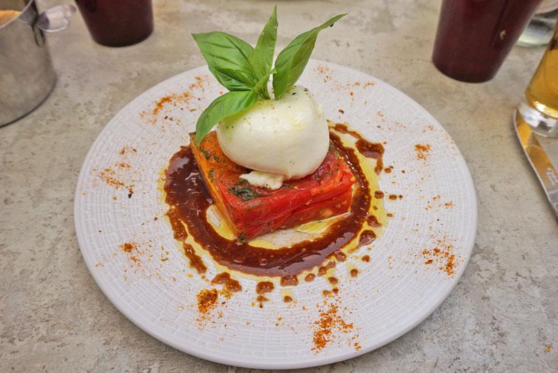 Restaurant Le Bistrot d'Hervé Agde