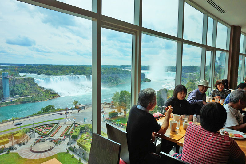sheraton niagara on the falls hotel