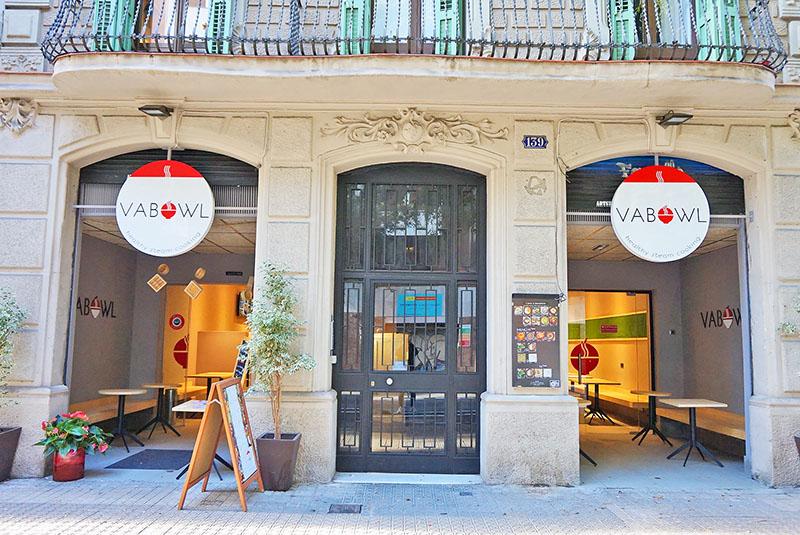vabowl restaurante