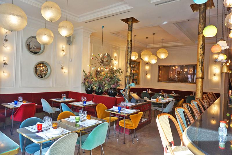 Café Kafka Barcelona