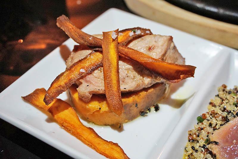 unlugar restaurante castelldefels