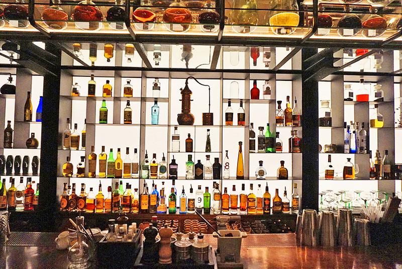 restaurante artte barcelona