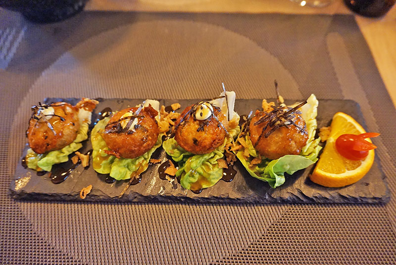 restaurante heramen
