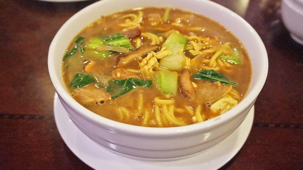 restaurante ying bin jiu lou