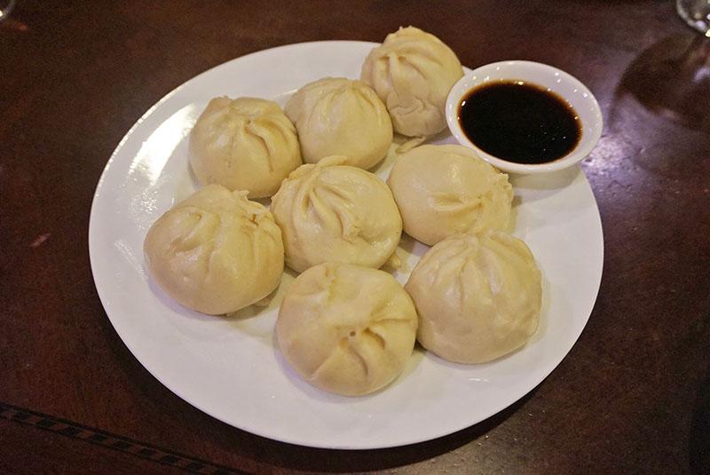 ying bin jiu lou Xiao Long Bao