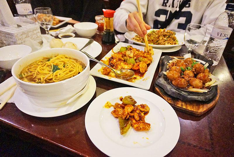ying bin jiu lou restaurante barcelona